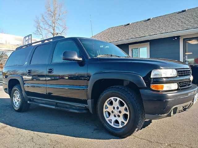 Chevrolet Suburban 2002 $2995.00 incacar.com