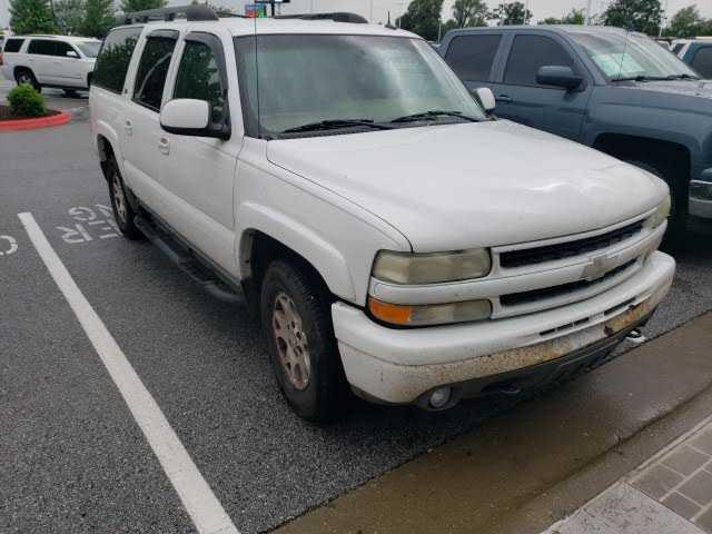 Chevrolet Suburban 2003 $6988.00 incacar.com