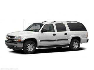 Chevrolet Suburban 2005 $8000.00 incacar.com