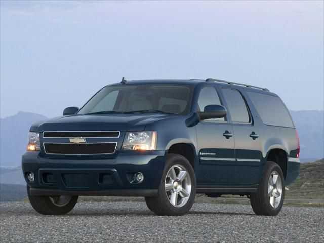 Chevrolet Suburban 2007 $7999.00 incacar.com