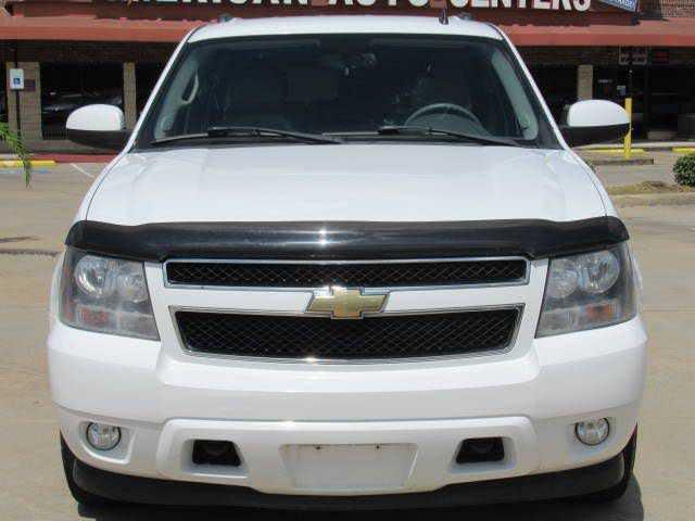 Chevrolet Suburban 2007 $8495.00 incacar.com