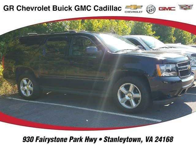 Chevrolet Suburban 2007 $7991.00 incacar.com