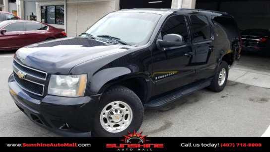 Chevrolet Suburban 2008 $17700.00 incacar.com