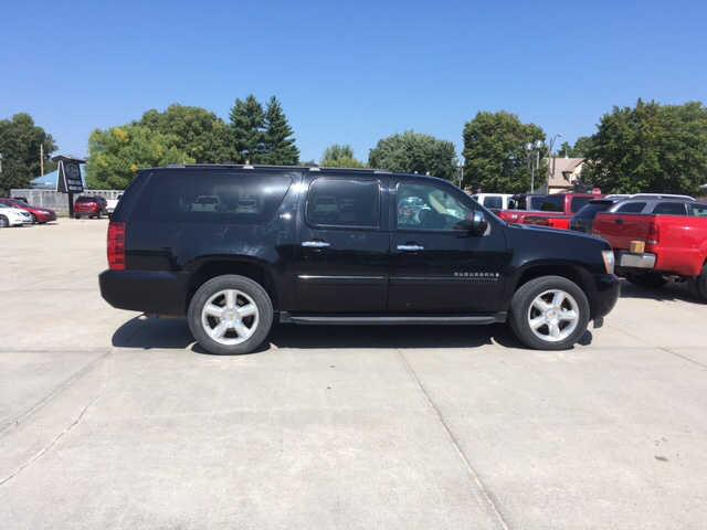 Chevrolet Suburban 2008 $16999.00 incacar.com