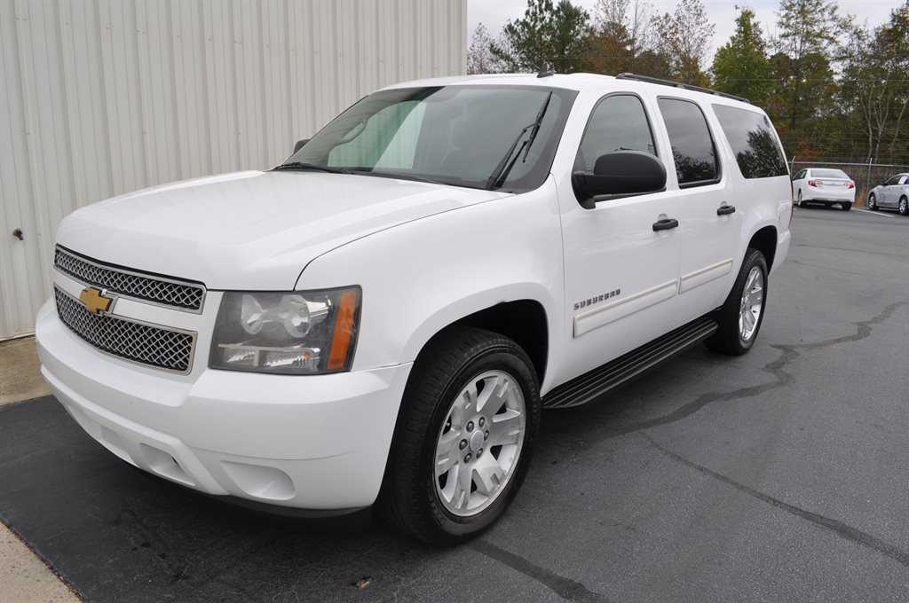 Chevrolet Suburban 2010 $10800.00 incacar.com