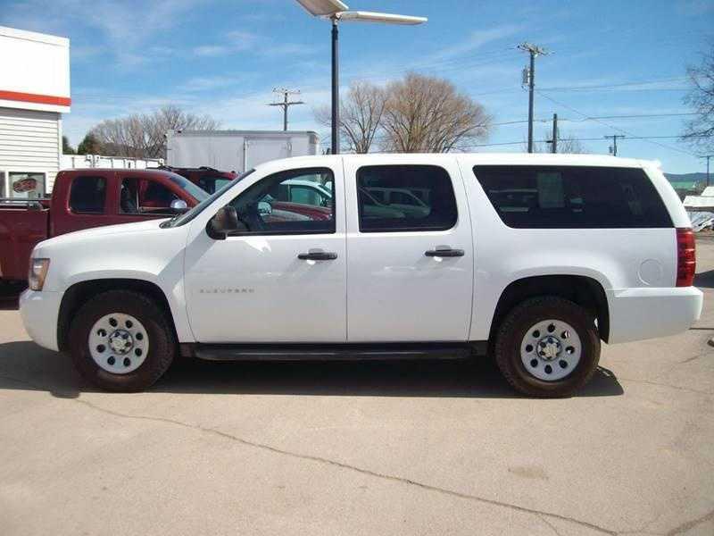 Chevrolet Suburban 2010 $8995.00 incacar.com