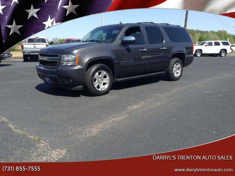 Chevrolet Suburban 2010 $9995.00 incacar.com