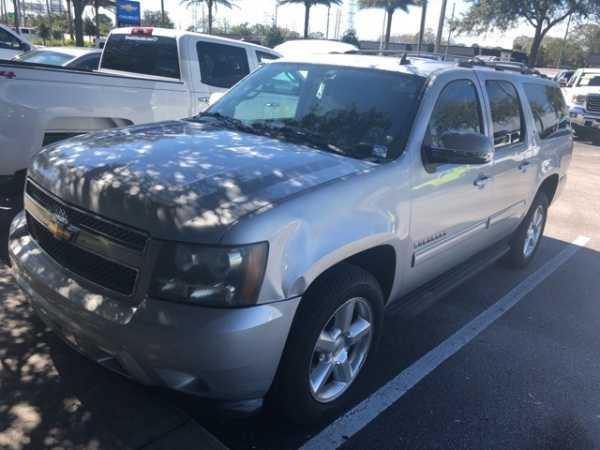 Chevrolet Suburban 2010 $12994.00 incacar.com