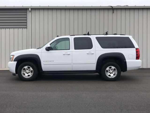 Chevrolet Suburban 2010 $9900.00 incacar.com