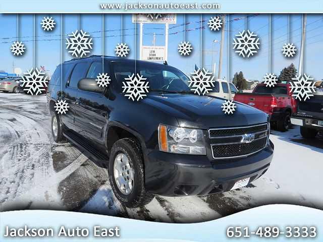 Chevrolet Suburban 2011 $9988.00 incacar.com