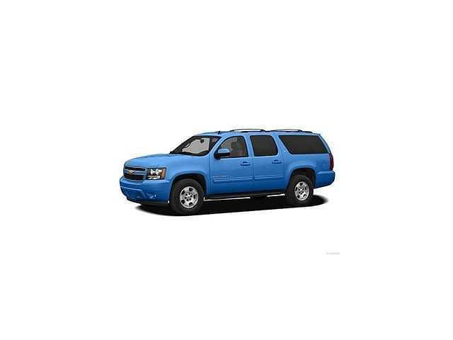 Chevrolet Suburban 2012 $20900.00 incacar.com