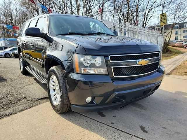 Chevrolet Suburban 2012 $5899.00 incacar.com
