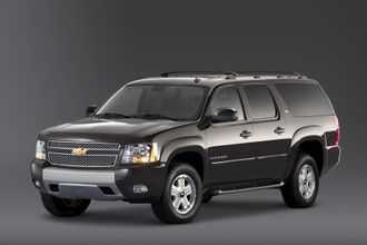 Chevrolet Suburban 2013 $10995.00 incacar.com