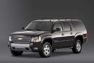Chevrolet Suburban 2013 $15991.00 incacar.com
