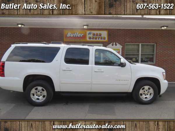 Chevrolet Suburban 2014 $31975.00 incacar.com