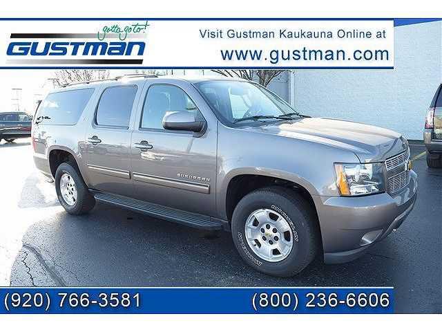 Chevrolet Suburban 2014 $39995.00 incacar.com