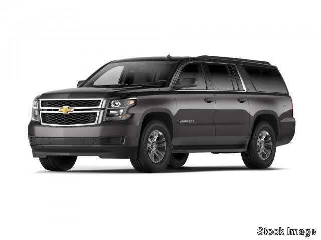 Chevrolet Suburban 2015 $37980.00 incacar.com