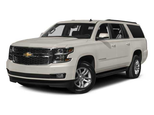 Chevrolet Suburban 2015 $56990.00 incacar.com