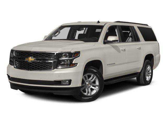 Chevrolet Suburban 2015 $24975.00 incacar.com