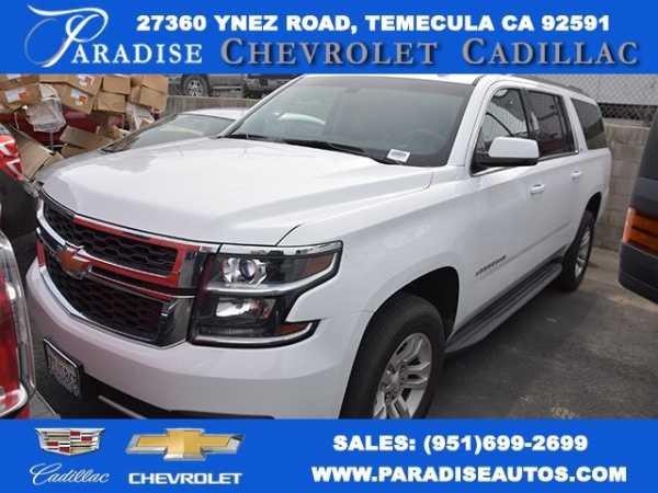 Chevrolet Suburban 2016 $37997.00 incacar.com