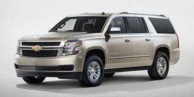 Chevrolet Suburban 2017 $67420.00 incacar.com