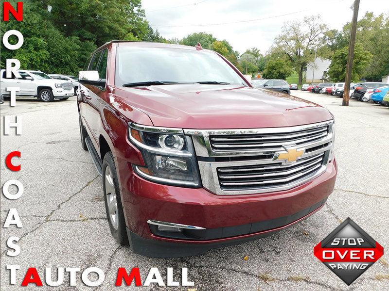 Chevrolet Suburban 2017 $43993.00 incacar.com