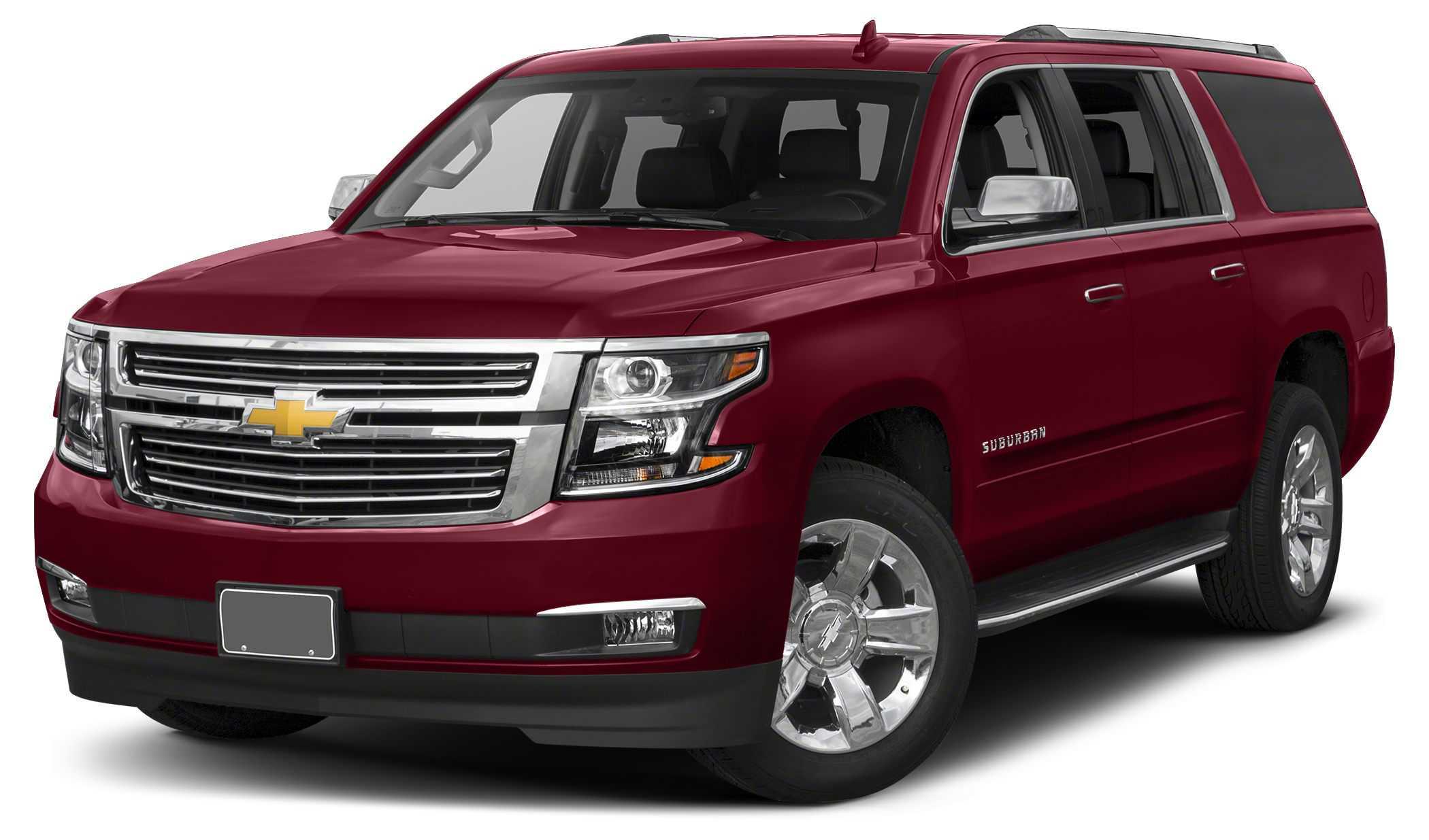 Chevrolet Suburban 2017 $77055.00 incacar.com