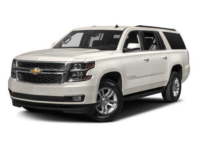 Chevrolet Suburban 2017 $51086.00 incacar.com