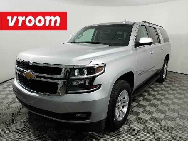 Chevrolet Suburban 2018 $45130.00 incacar.com