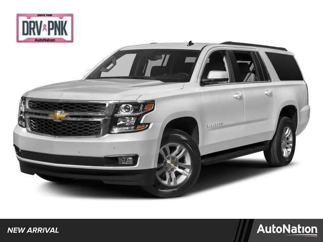 Chevrolet Suburban 2018 $41596.00 incacar.com