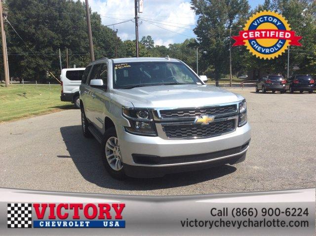 Chevrolet Suburban 2018 $40000.00 incacar.com