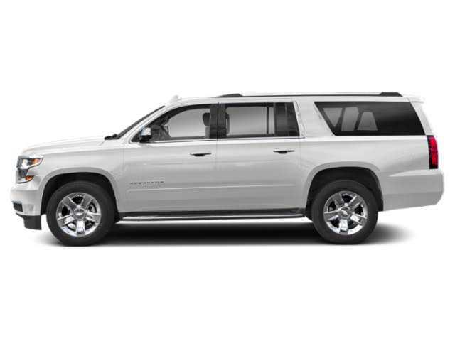 Chevrolet Suburban 2018 $45047.00 incacar.com