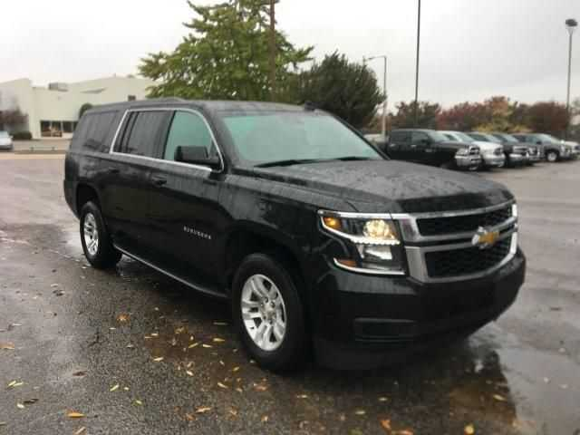 Chevrolet Suburban 2018 $35429.00 incacar.com