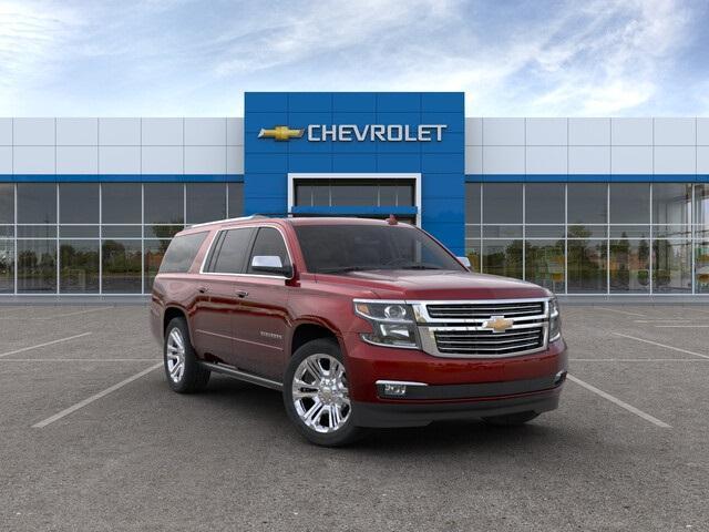 Chevrolet Suburban 2020 $78275.00 incacar.com