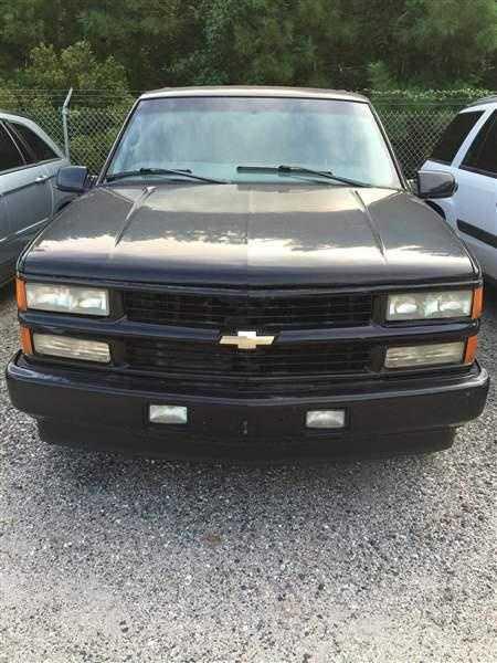 Chevrolet Tahoe 2000 $9990.00 incacar.com