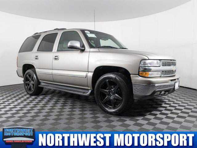Chevrolet Tahoe 2000 $2999.00 incacar.com