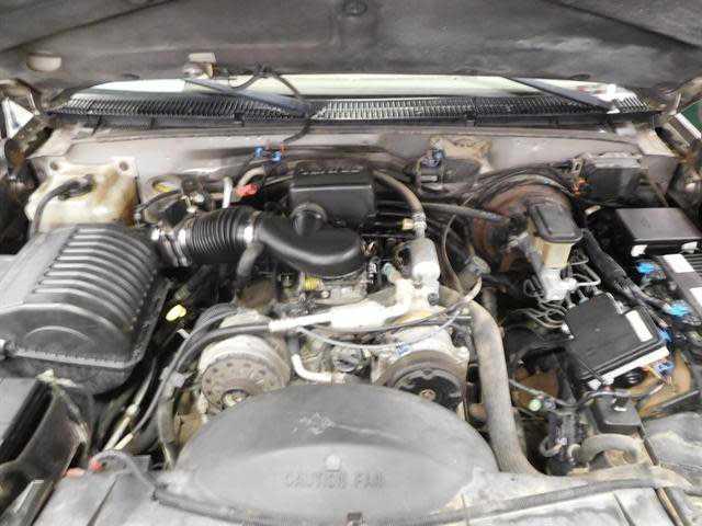 Chevrolet Tahoe 2000 $4995.00 incacar.com