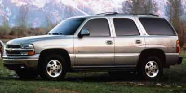 Chevrolet Tahoe 2002 $1500.00 incacar.com
