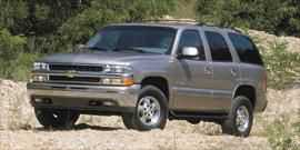 used Chevrolet Tahoe 2002 vin: 1GNEK13Z62R227957