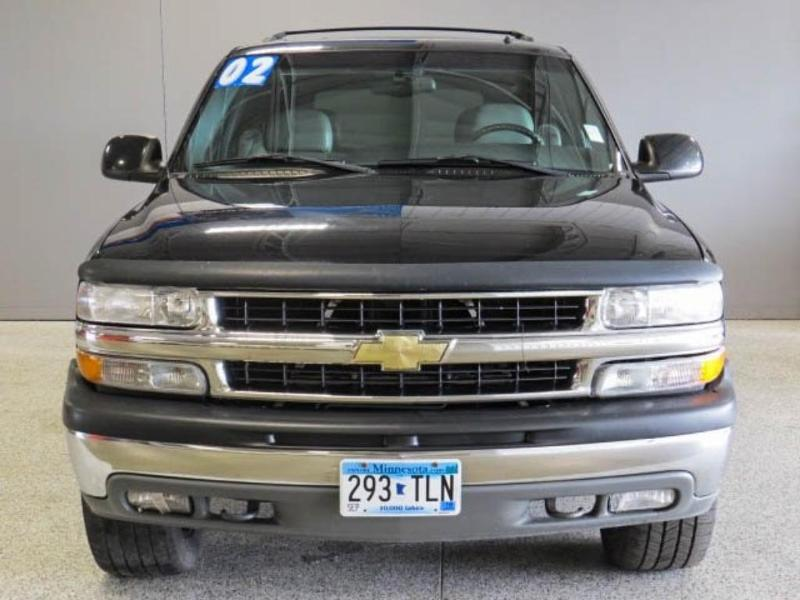 Chevrolet Tahoe 2002 $3990.00 incacar.com