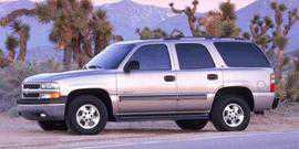 Chevrolet Tahoe 2003 $4344.00 incacar.com