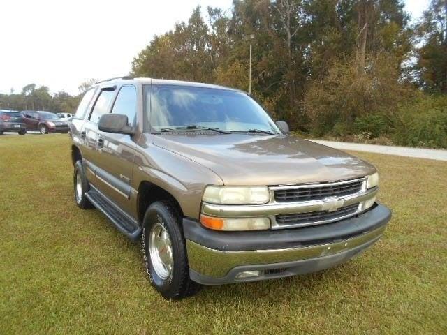 Chevrolet Tahoe 2003 $3042.00 incacar.com