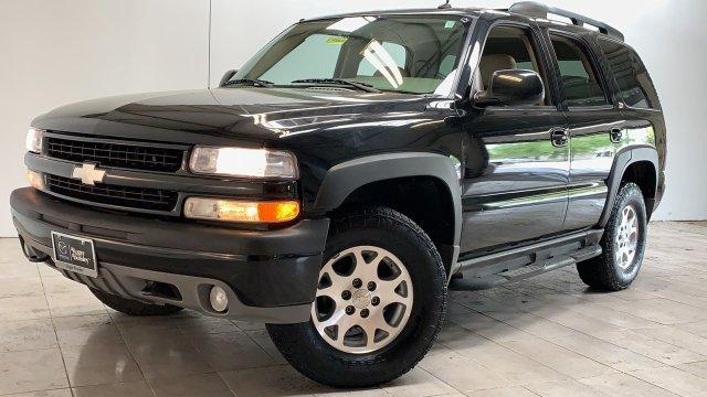 Chevrolet Tahoe 2004 $6491.00 incacar.com