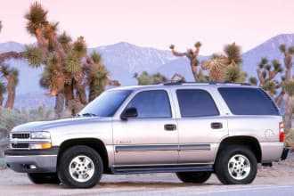 Chevrolet Tahoe 2004 $4500.00 incacar.com