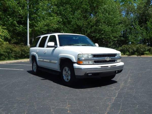 Chevrolet Tahoe 2004 $3999.00 incacar.com