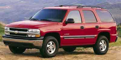 Chevrolet Tahoe 2004 $6485.00 incacar.com
