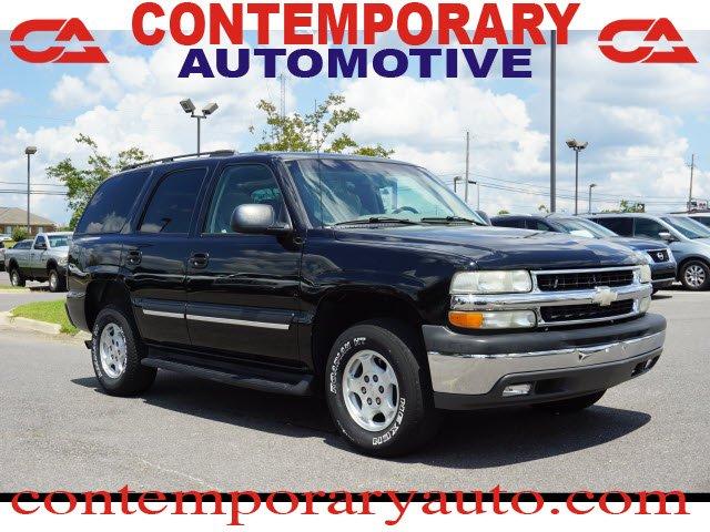 Chevrolet Tahoe 2004 $5977.00 incacar.com