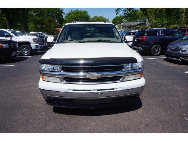 Chevrolet Tahoe 2005 $6150.00 incacar.com