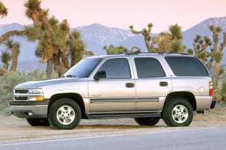 Chevrolet Tahoe 2005 $7500.00 incacar.com
