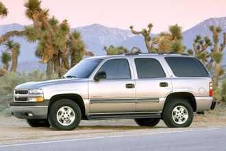 Chevrolet Tahoe 2005 $8941.00 incacar.com